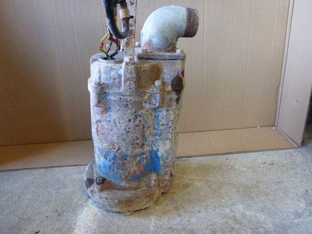 Pompa TSURUMI zanurzeniowa zatapialna KTZ32.2-51