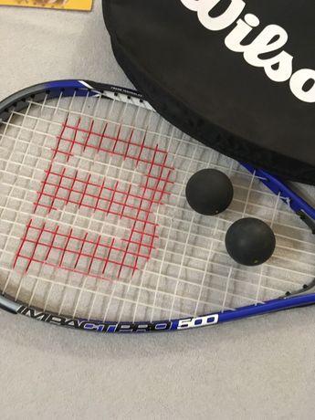 Rakieta do squasha Wilscon Impact Pro 500
