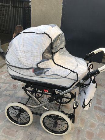 Дитяча коляска-возик Kajtex 2в1