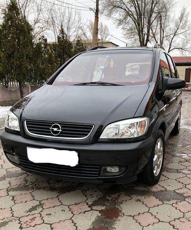 Продам Opel Zafira ТОРГ