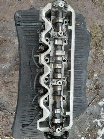 ГБЦ VW T4 2.5 ТДІ 98-03р.
