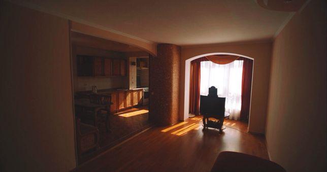 3-х кімнатна квартира з ремонтом! Актуально!