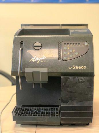 Продам кавоварку Magic de Luxe б/в