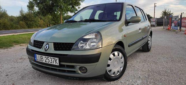 RENAULT CLIO II FL 1.4 Benzyna KlimaTronik.Zamiana.Raty..