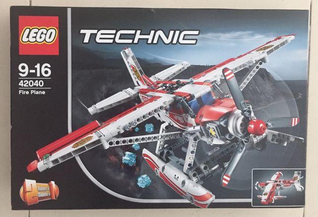 Lego novo Technic