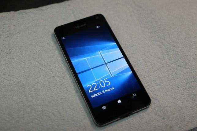 Microsoft Lumia 650 stan bdb+