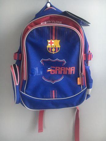 Plecak FC Barcelona nowy