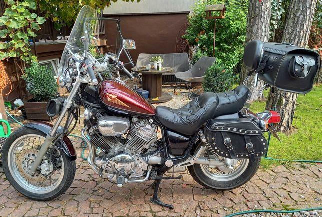 Yamaha Virago 750 cm rok produkcji 1995