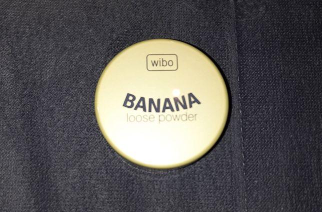Puder Wibo Banana