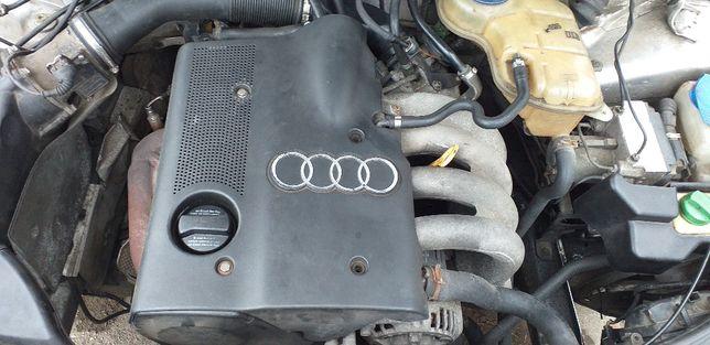 Osłona silnika Audi a4 b5 1,6 8v