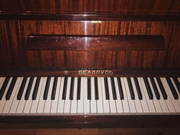 Фортепиано «Беларусь»