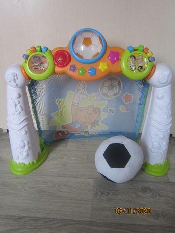 Увлекательный футбол Hyulitoys