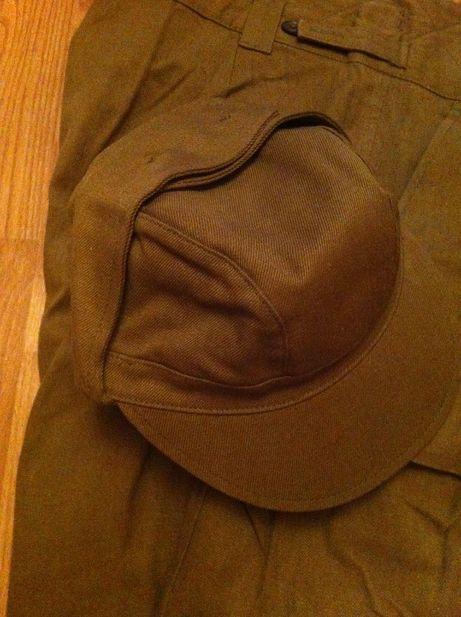 кепка летняя полевая афганка