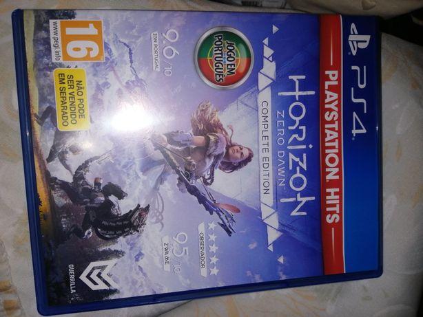 Horizon Zero Dawn Complete EditionHorizon Zero Da PS4  PlayStation 4