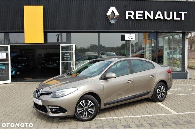Renault Fluence Polski Salon, Silnik Diesla 1,5 Dci 95km