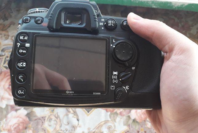 Срочно!! Nikon D300 + 50mm 1.8 в хорошем состоянии