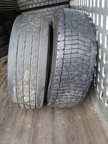 Грузовые шины бу 305/70R19,5 CONTINENTAL .