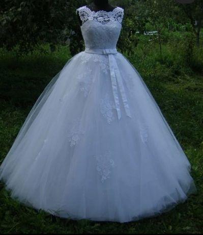 """Весільна сукня """"Юліс"""""""