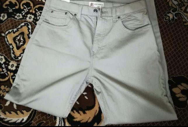 Новые мужские джинсы Marks and Spencer