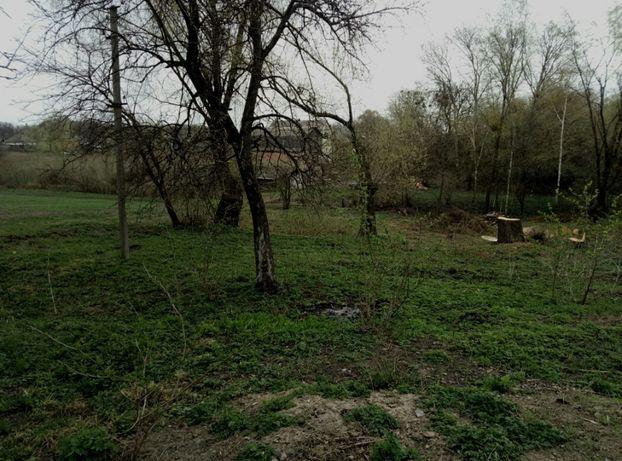 Земельна ділянка під забудову 32 сотки