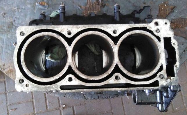 skuter wodny Sea Doo RXT 215KM 2005r głowica blok kadłub napęd części