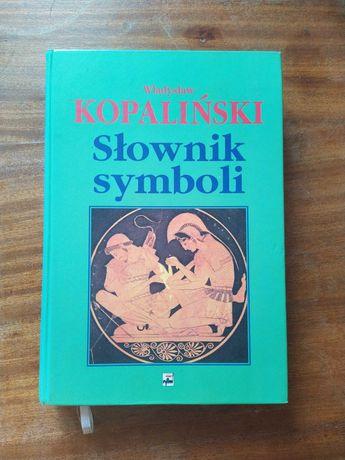 Słownik symboli - Władysław Kopaliński