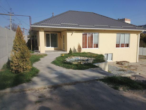 Новый дом Осипенковский(+территория под коммерцию)