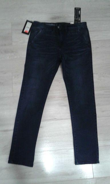 Spodnie dżinsy divers