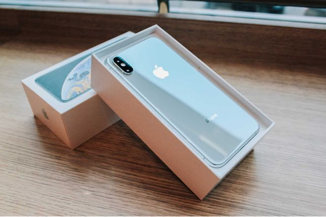 •ТОП ЦЕНА• iPhone XS 64 256 ORIGINAL Space gray White Gold X XR SE