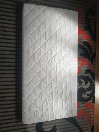 Materac piankowy rozmiar 160x80