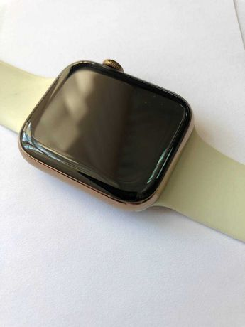 Apple Watch 4 Stainless steel 44mm GOLD