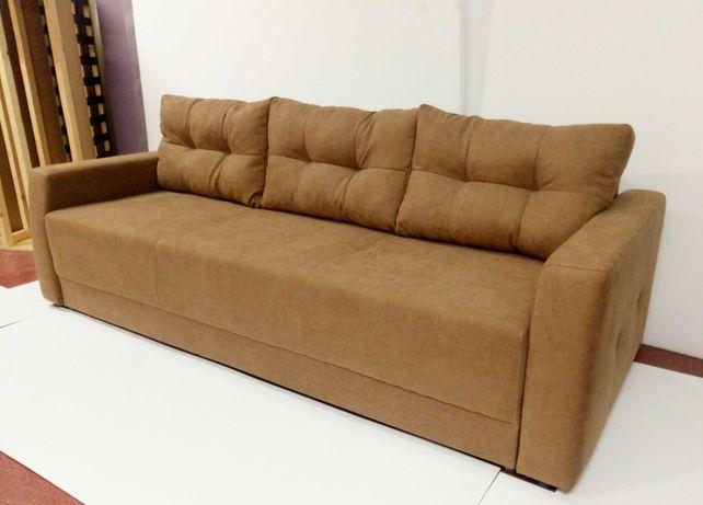 Новый раскладной диван!
