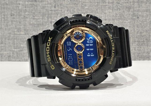 Мужские часы Casio G-Shock gd-100gb