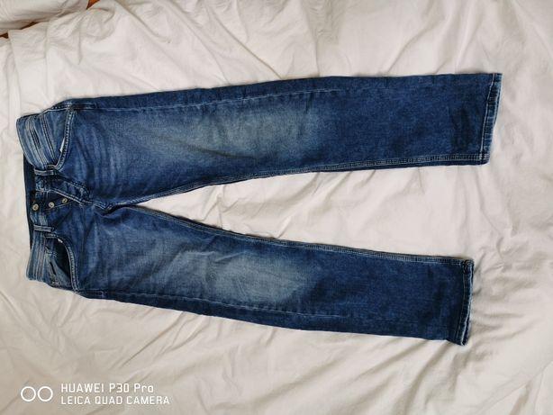 Spodnie Pepe Jeans praktycznie Nowe
