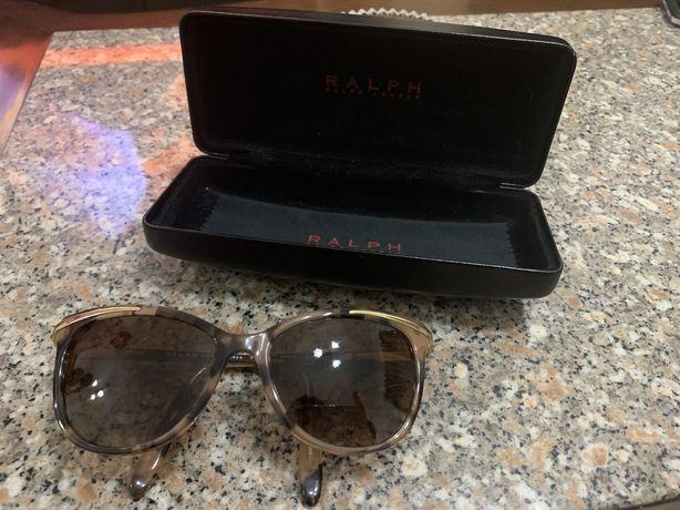 Oculos sol Ralph Lauren