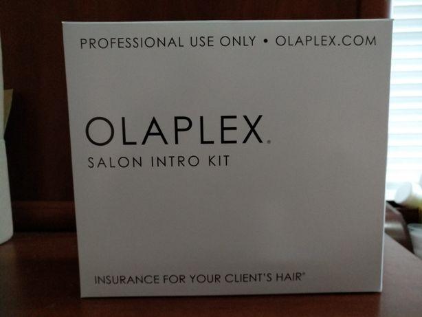 OLAPLEX salon intro kit 3*525ml оригінал Made in California USA