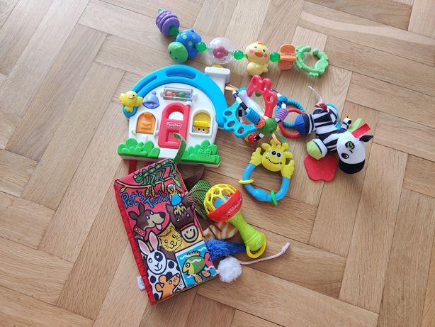 Набор игрушек Fisher price  Playgro