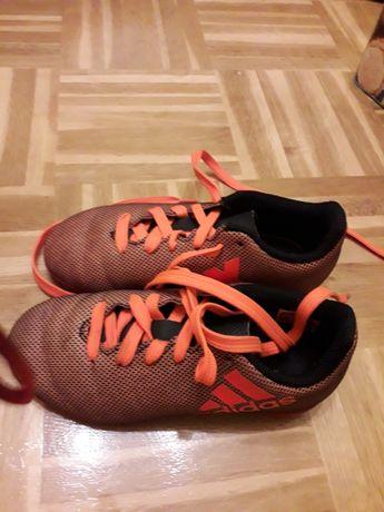 buty piłkarskie  Adidas r. 29  18cm