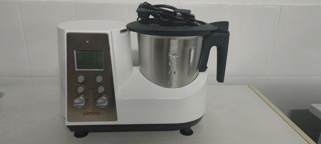 Yammi robot de cozinha completa