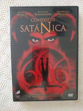 DVD - Filme extraordinário. Original.