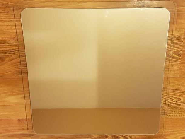Lustro łazienkowe 60 x 60 cm