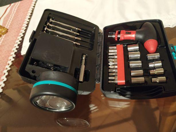 Mini caixa ferramentas