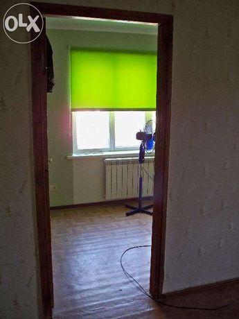 Продаётся двухкомнатная квартира в центре города