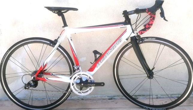 f-bikes Bicicletas Montana Tamanho 53