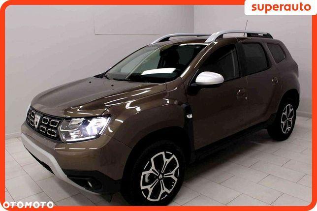 Dacia Duster 1.3 TCe Prestige 130KM | Od Ręki! Super Cena!