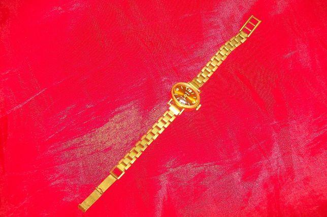 stary damski zegarek ZARJA 17 jewels sprawny !
