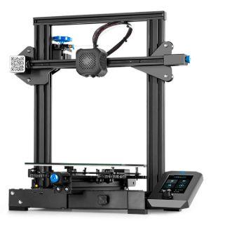 Creality 3D® Ender-3 V2 OFERTA 1KG DE FILAMENTO