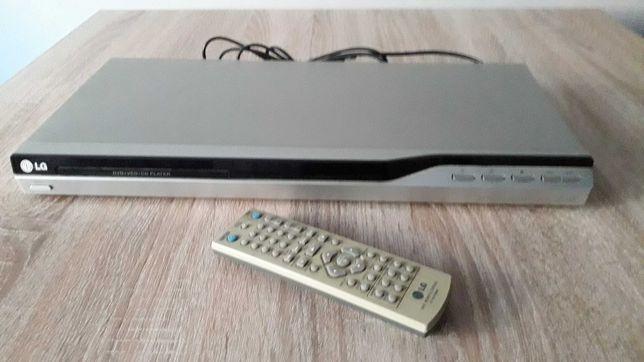 Odtwarzacz DVD LG