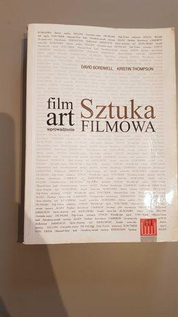 Film art Sztuka filmowa David Bordwell