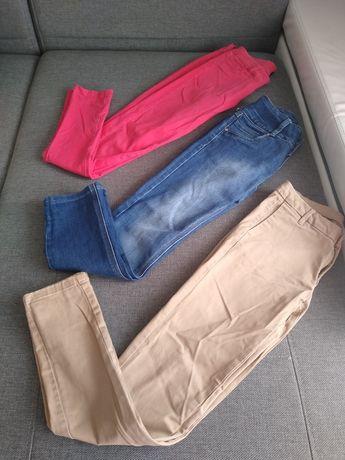 Zestaw 3 sztuk spodni OKAZJA